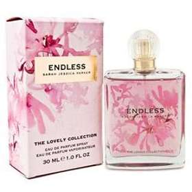 Sarah J Parker The Lovely Collection Endless edp 30ml