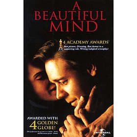 A Beautiful Mind - 2-Disc Edition