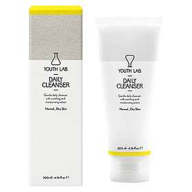 Youth Lab Daily Cleanser Normal/Dry Skin 200ml
