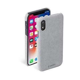Krusell Broby Cover for iPhone XR