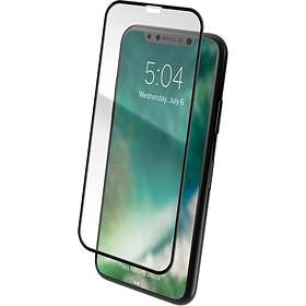 Xqisit Tough Screen Glass Edge to Edge for iPhone XR