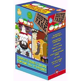 South Park - Series 3 Box Set