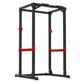 Master Fitness Powerrack XT12
