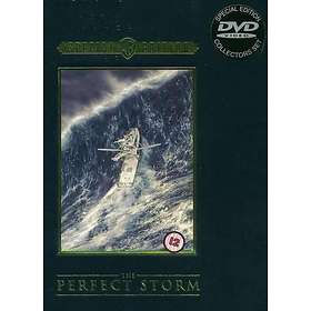 The Perfect Storm - Collector's Edition