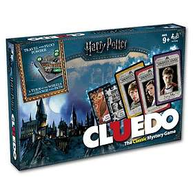 Cluedo: Harry Potter (2nd Edition)