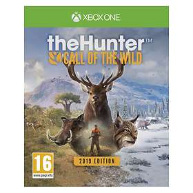The Hunter: Call of the Wild - 2019 Edition (Xbox One | Series X/S)