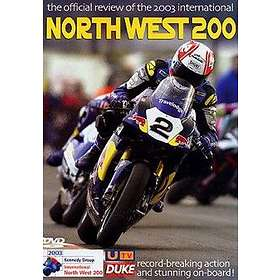 North West 200 - 2003