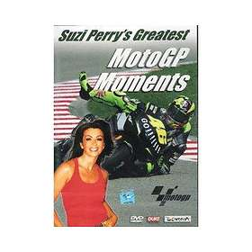 Suzi Perry's Greatest MotoGP Moments