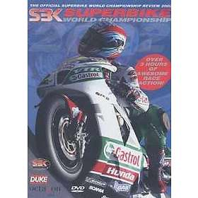 World Superbike Review 2002