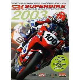 World Superbike Review 2003