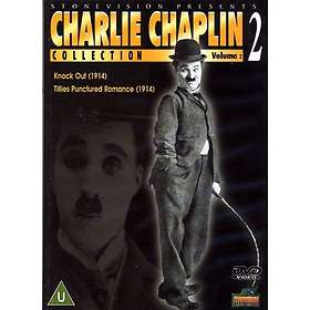 Charlie Chaplin Collection Vol 2