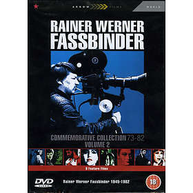 Fassbinder Commemorative collection vol 2