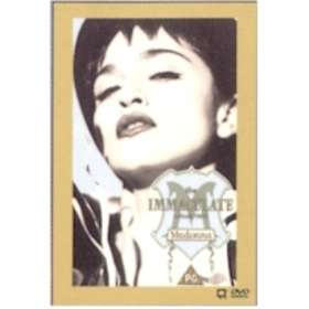 Madonna: The Immaculate Collection