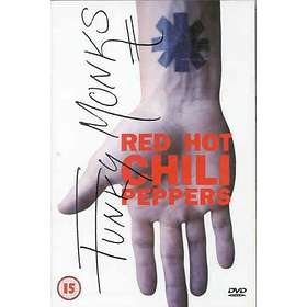 Red Hot Chili Peppers: Funky Monks (US)