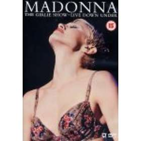 Madonna: The Girlie Show (US)