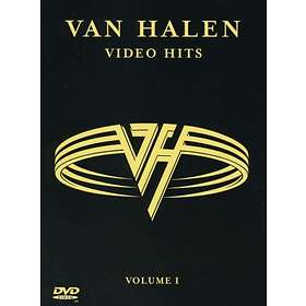 Van Halen Video Hits Volume 1