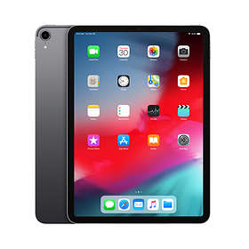 "Apple iPad Pro 11"" 4G 512GB (1st Generation)"