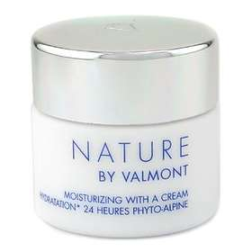 Valmont Nature Moisturizing With A Cream 50ml