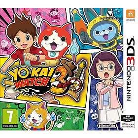Yo-Kai Watch 3 (3DS)