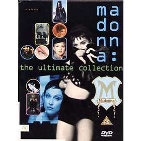 Madonna the Ultimate Collection