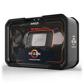 AMD Ryzen Threadripper 2970WX 3,0GHz Socket TR4 Box without Cooler