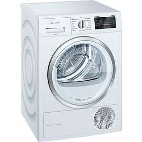 Siemens WT45W492GB (White)