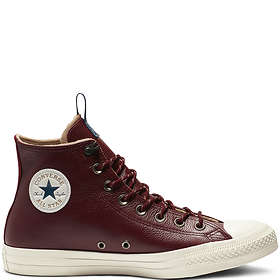 lealtad Familiarizarse encender un fuego  Converse Chuck Taylor All Star Desert Storm Leather High Top (Unisex) Best  Price | Compare deals at PriceSpy UK