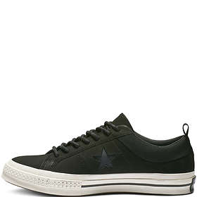 Converse One Star Sierra Leather Low