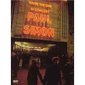 Paul Simon: You're the One In Concert