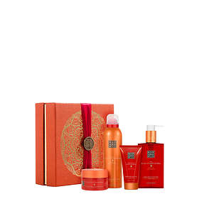 Rituals The Ritual of Happy Buddha Energising Routine M Set