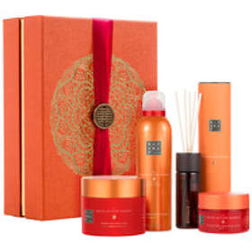 Rituals The Ritual of Happy Buddha Energising Collection L Set