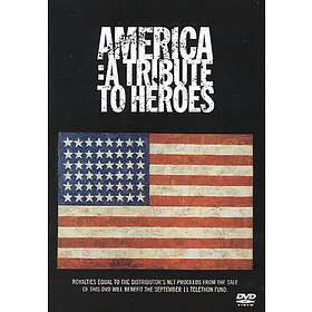 America: A Tribute to Heroes (US)