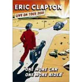 Eric Clapton: One More Car, One More...