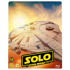 Solo: A Star Wars Story - SteelBook