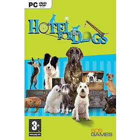 Hotel For Dogs (PC)