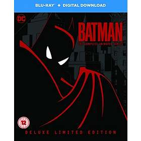 Batman - The Complete Animated Series (UK)