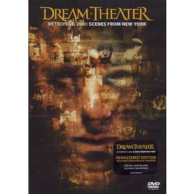 Dream Theater: Metropolis 2000 (US)