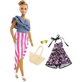 Barbie Fashionistas Doll FRY82