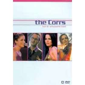 The Corrs: Live at Lansdowne Road