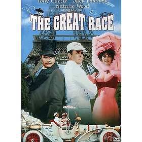 The Great Race (US)