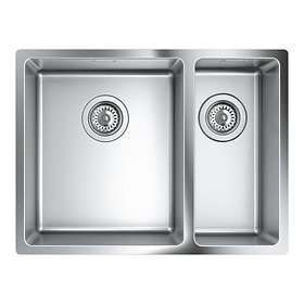 Grohe K700 31577SD0 (Stainless Steel)