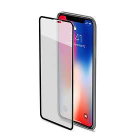 Celly Full Glass for iPhone X/XS/11 Pro