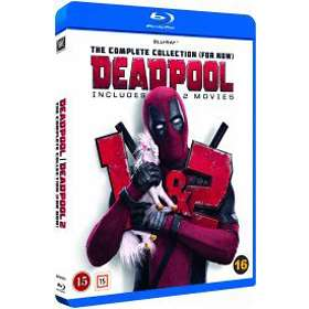 Deadpool - 2-Movie Collection