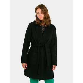 Pieces Short Classic Trenchcoat (Women's)