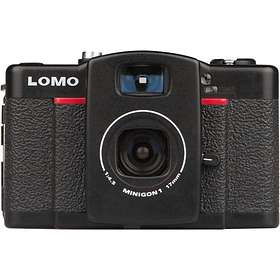 Lomography LC-Wide (25th Anniversary)