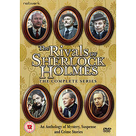 The Rivals of Sherlock Holmes - The Complete Series (UK)