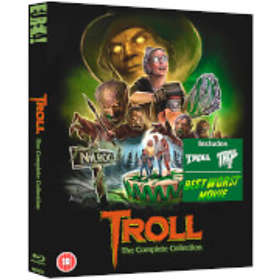 Troll - The Complete Collection (UK)