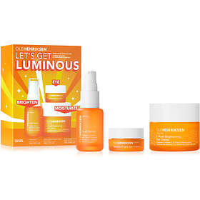 Ole Henriksen Let's Get Luminous Brightening Vitamin C Essentials Set