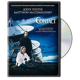 Contact - Special Edition (US)