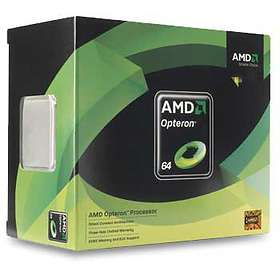 AMD Opteron 2431 2.4GHz Socket F Box